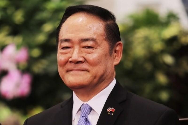 若獲同意 葛光越將成首位軍職背景監委-風傳媒