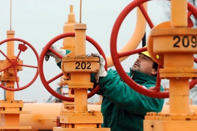 打蛇打七寸 美國須掐死俄的石油經濟-風傳媒