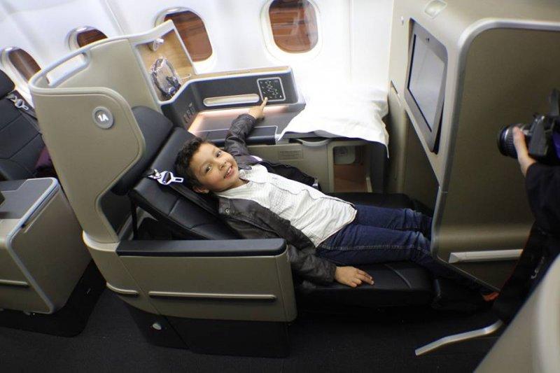 世界乘客首選10大航空公司,臺灣航空公司包辦2,3名!-風傳媒