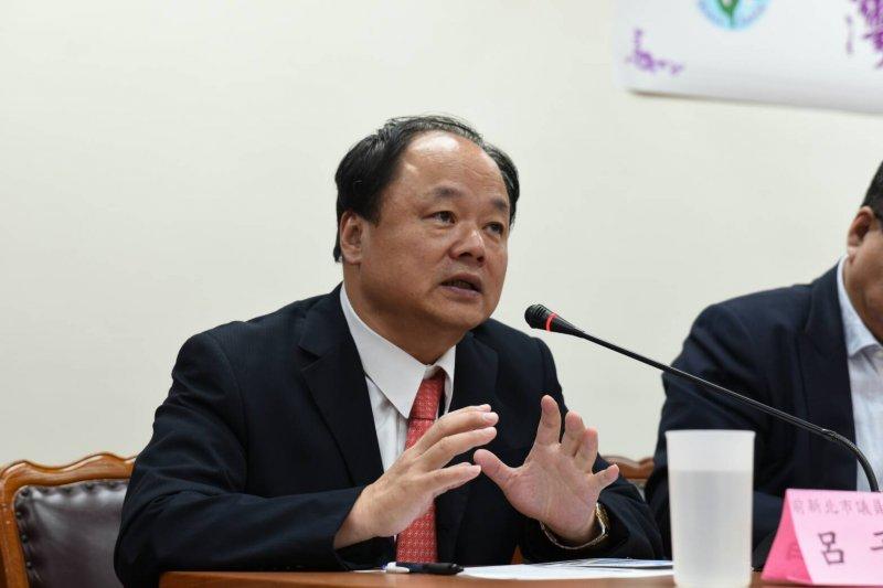 推動臺灣成為永久中立國 呂秀蓮呼籲立法院下修公投法門檻-風傳媒