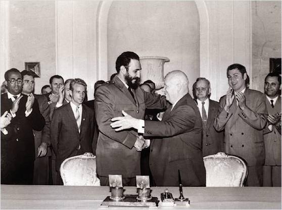 冷戰永遠不會結束?美國與古巴半世紀的恩怨情仇-風傳媒