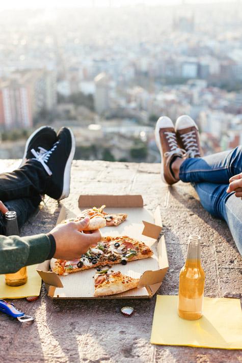 樂天吃貨特輯!刷樂天享受空腹熊貓美食外送,雙重優惠讓你輕鬆在家當吃貨