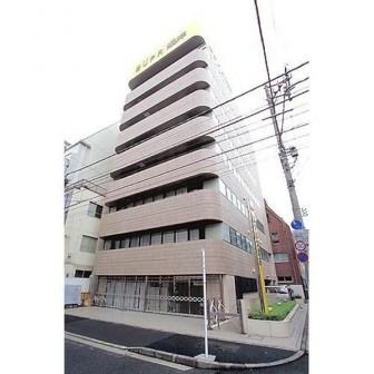 燦坤日本電器ビル | 賃貸オフィス・賃貸事務所 | CBRE