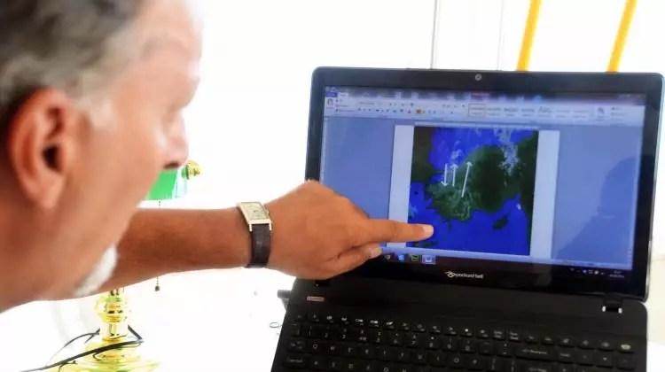 NASA'dan flaş İzmir kararı! Dünyada ilk olacak