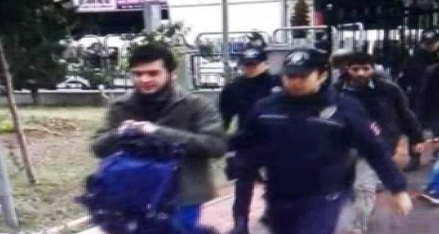 Mersinde DEAŞ üyesi 4 Çeçen yakalandı