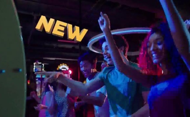 Dave And Buster S Summer Of Games Tv Commercial More
