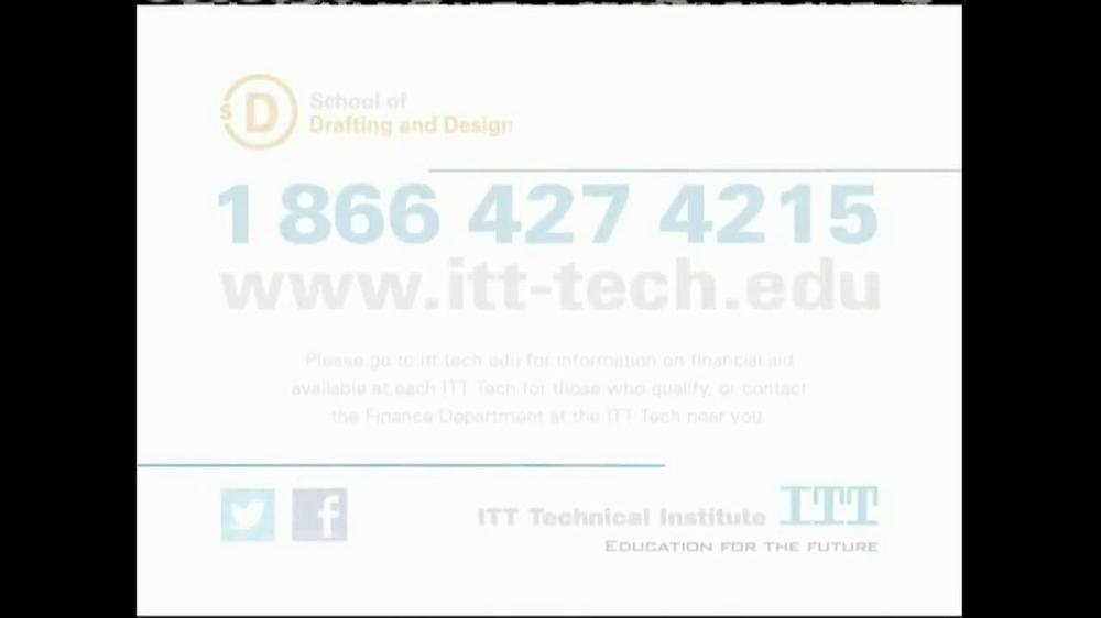 ITT Technical Institute Industrial Engineering Technology