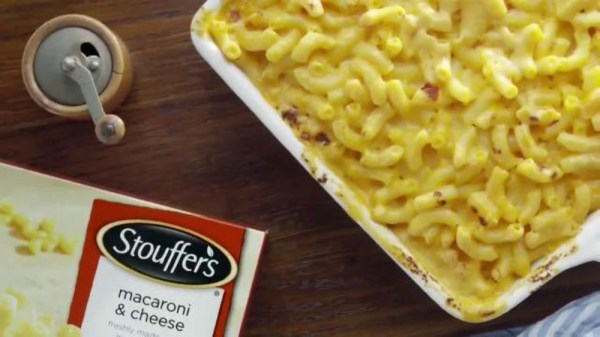 Stouffer39s Macaroni Cheese TV Commercial 39Story39 iSpottv