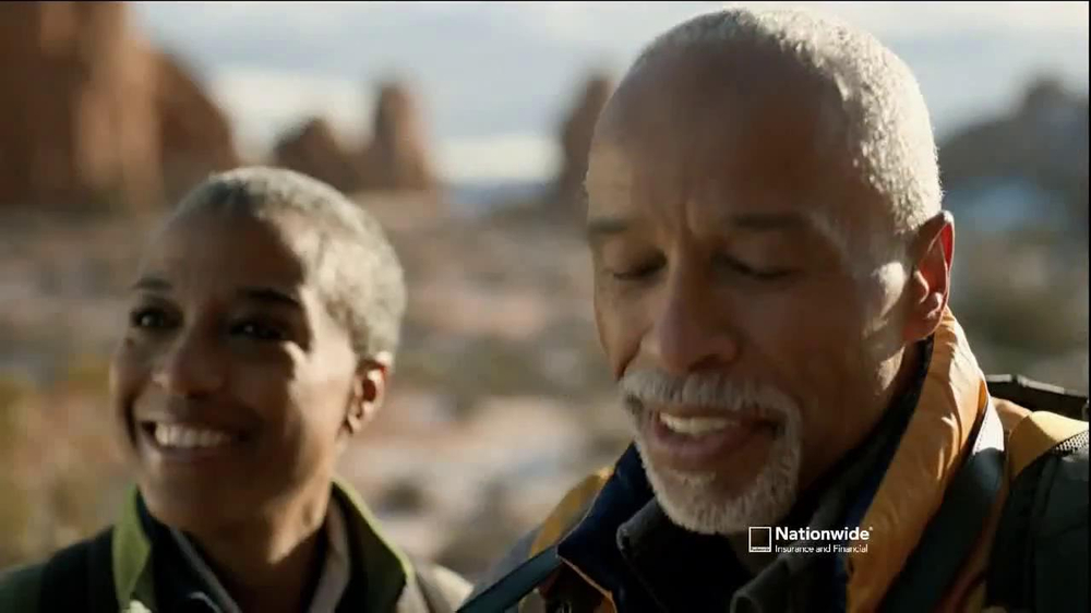 Nationwide Insurance TV Commercial. 'Heart' - iSpot.tv