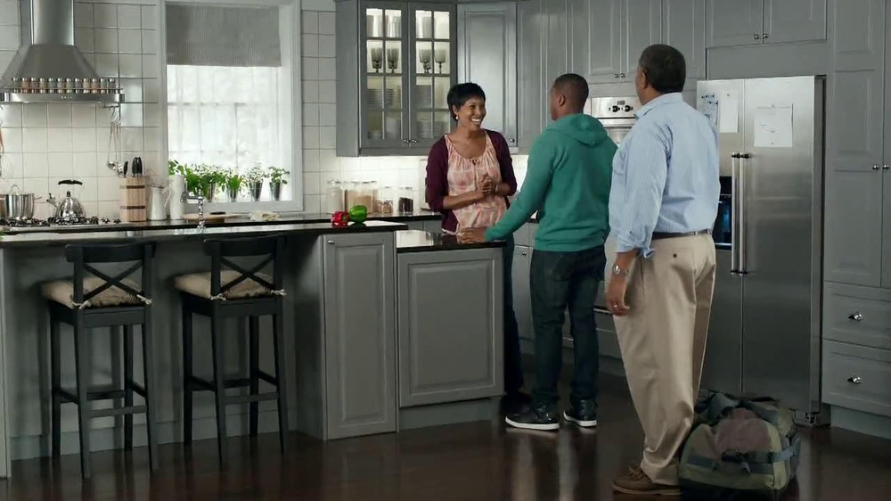 IKEA TV Spot Dream Kitchen  iSpottv