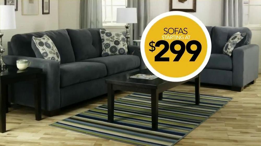 Ashley Furniture Closeout Sale
