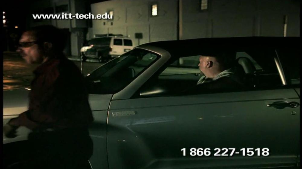 Itt Technical Institute Tv Commercial For School Of