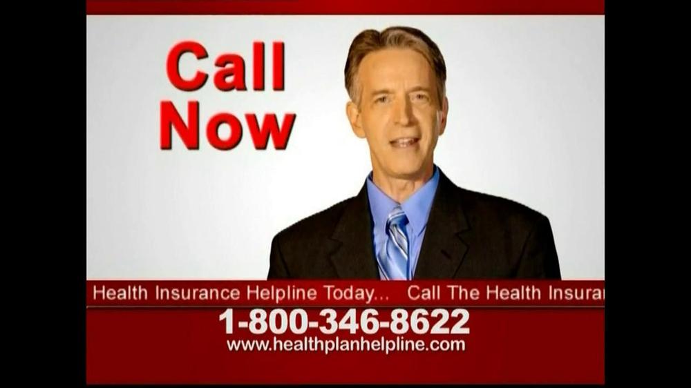 Health Insurance Helpline TV Commercial - iSpot.tv