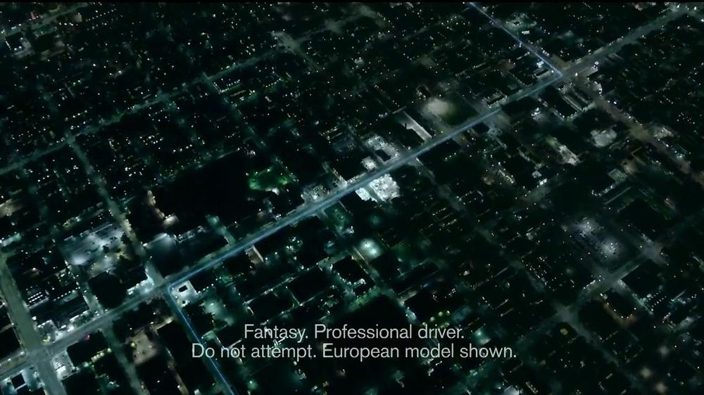 2013 Nissan Juke TV Spot, 'Fantasy Drive' Song by Beat Assailant - Screenshot 2