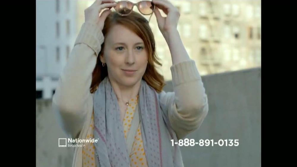 Nationwide Insurance TV Spot. 'Preocupar' [Spanish] - iSpot.tv
