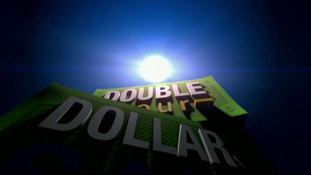 Empire Today Double Your Dollars Sale TV Spot No Limit  iSpottv