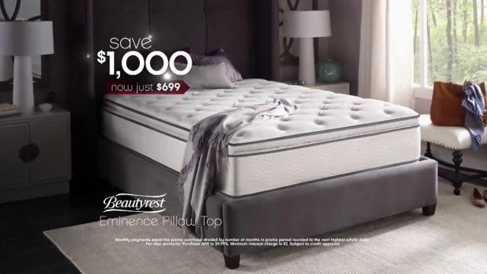 Ashley Furniture Homestore Pre Black Friday Sale TV
