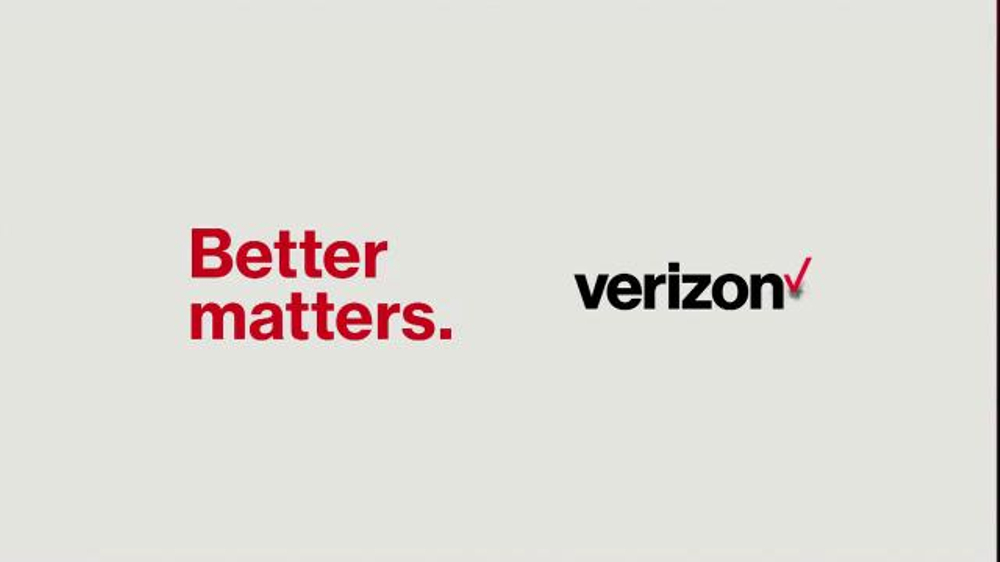 Verizon TV Spot, 'A Better Network as Explained by Star