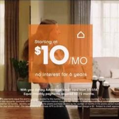 Ashley Furniture Living Room Packages Sets Uk Homestore Tv Spot, 'redefine Your ...