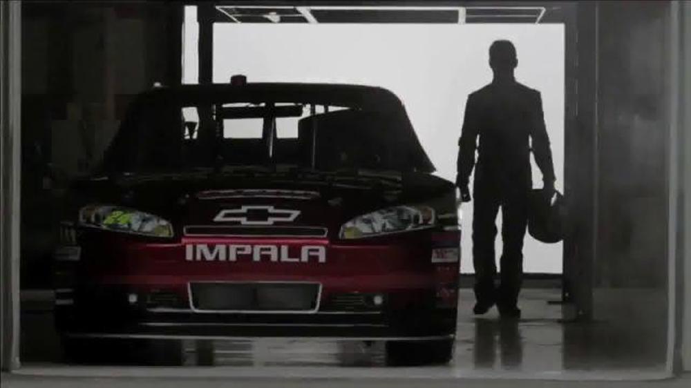 WaterFurnace TV Spot, '2 Cars' Featuring Jeff Gordon