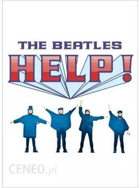 The Beatles - Help ! (2DVD) - Ceny i opinie - Ceneo.pl