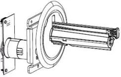 Akcesoria do drukarki biurowej Canon Podstawa do ploterów