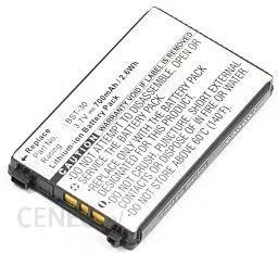 Bateria Hi-Power Bateria do Sony Ericsson F500i, J200i