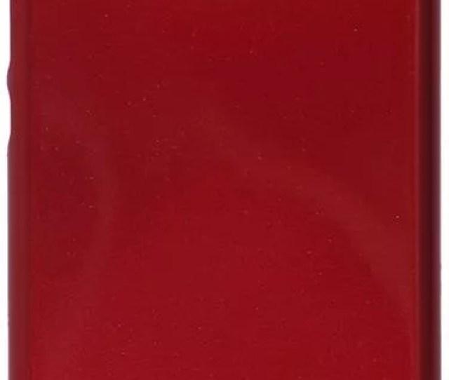 Xgsm Jelly Case Tpu Hulle Fur Huawei P Lite Rot Czerwony