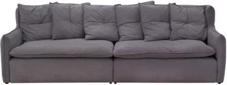 mega sofa home single futon metal bed with mattress black znaleziono na ceneo pl origen 3 osobowa
