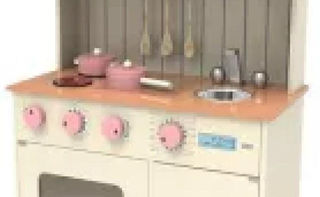 Zabawka Wooden Toys Drewniana Kuchnia Dla Dzieci Sofia