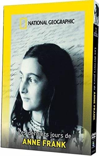 Les Derniers Jours D'anne Frank : derniers, jours, d'anne, frank, Derniers, Jours, Frank, (DVD), Opinie, Ceneo.pl