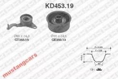 Mechanizm rozrządu Mc Rozrząd Opel Astra G 1.7 Dti