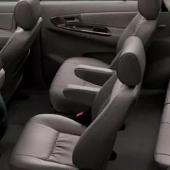 Perbedaan All New Kijang Innova G Dan V Fitur Alphard Simulasi Kredit Toyota Promo Dp Harga Cicilan Murah Cermati Interior