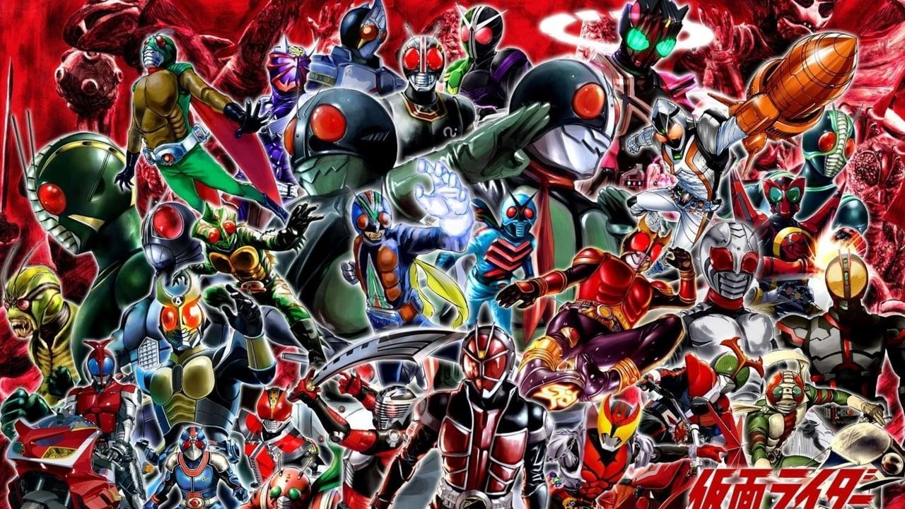 Watch Kamen Rider(1971) Online Free. Kamen Rider All Seasons - Yesflicks