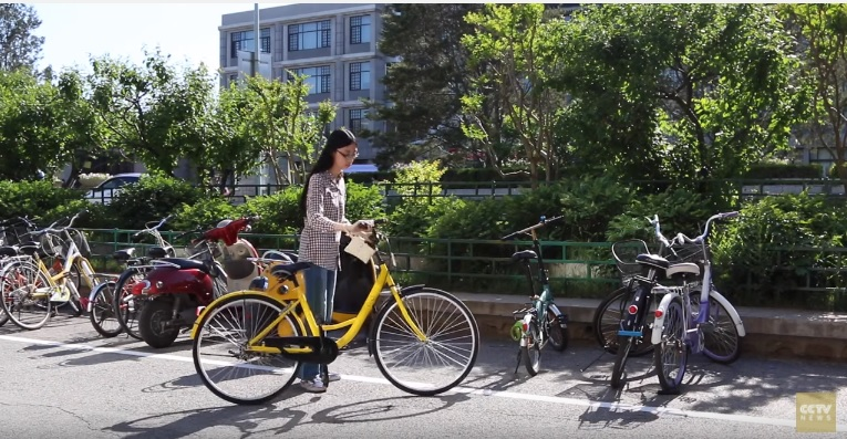bike sharing startup ofo reportedly reaches 1bn fundraising 1