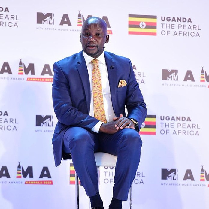 Uganda To Host Mtv Africa Music Awards For The First Time