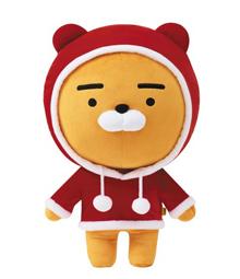 떴다 하면 품절… 크리스마스 앞두고 '산타 라이언' 구하기 전쟁 - 조선닷컴 - 사회