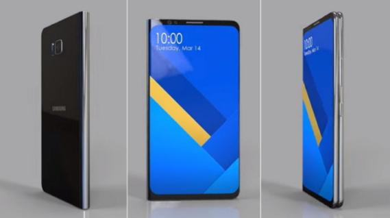 하반기 출시 유력한 삼성 '폴더블폰', 중국서 구세주될까 관심
