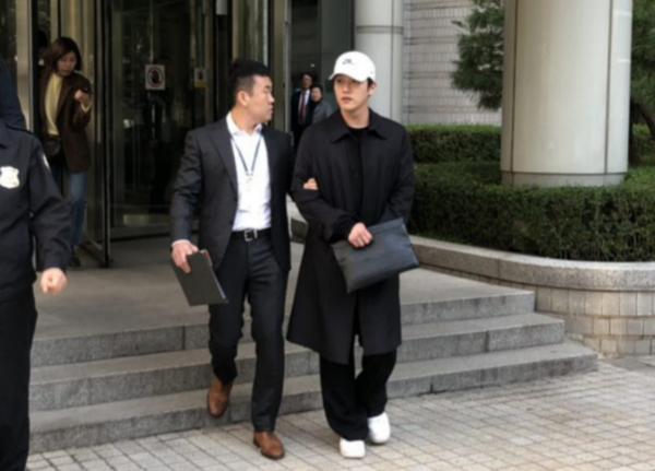 ขอบคุณภาพจาก สำนักข่าว Chosun