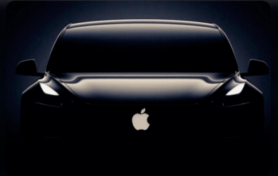 애플 파트너 폭스콘, 전기차 생산 계획 발표 … 아이폰 같은 애플 카?