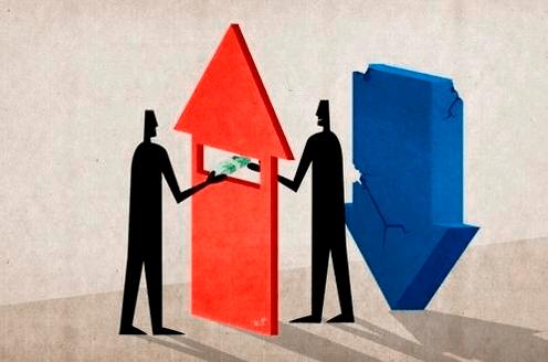 10 년 이상 된 펀드 4 개 중 1 개는 정기 예금보다 수익이 낮습니다.