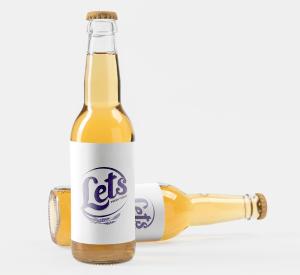 [단독] 정용진, 신세계 첫 맥주 '렛츠'선보여 … 야구단과의 시너지를 노리는 것 같다