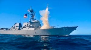 미국, 오키나와와 필리핀을 잇는 중국을 포함하는 미사일 네트워크 구축 검토