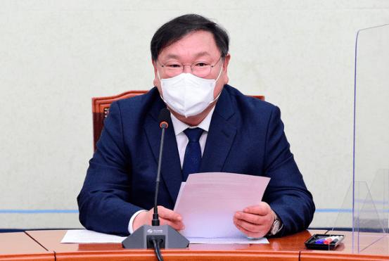 """김태련에 대한 여론이 넘쳐난다 """"변창흠은 힘들지 않고 LH는 해체되지 않는 것 같다"""""""