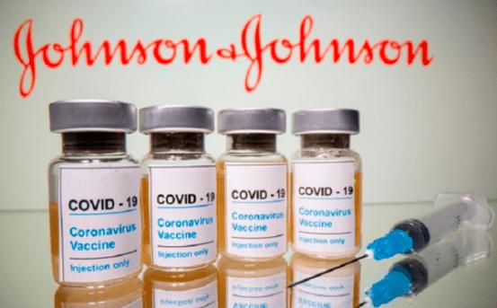 EU, J & J 백신 사용 승인 … 4 번째 백신 확보