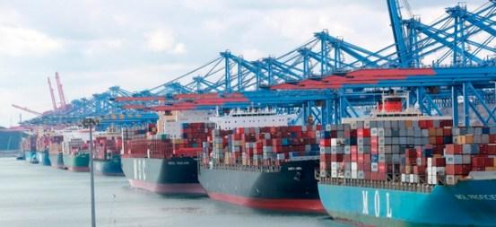 한미 FTA 9 년 … 코로나 쇼크로 4 년 만에 상품 무역 감소