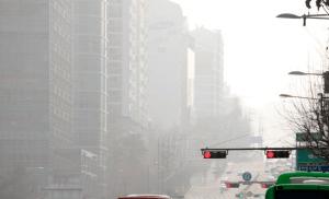 전국이 황사, 미세 먼지 '매우 나쁘다'영향 … 큰 일일 크로스 오버 관심