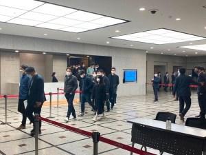 """LG 전자, 전기차 동력계 사업부 승인 … 스마트 폰은 여전히 """"모든 가능성 검토"""""""