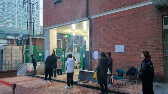 4 · 7 재선거 장 시민 … '부동산 정책 잘못'vs. '현 정부 지원'