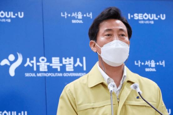 오세훈 '서울 형 검역', 서울 시민 10 명 중 6 명 '국민을 돕는다'